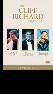 The Cliff Richard Collection - available now